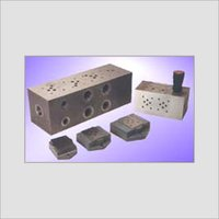Manifold Blocks Valves