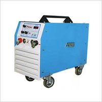Inverter Controlled Welding Rectifiers