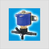 PETROL SHUT-OFF VALVE