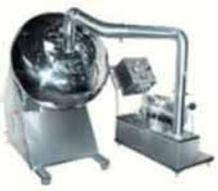 Pharma Coating Pans