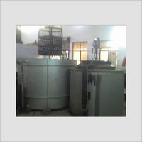 Deep Pit Type Furnaces