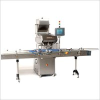 Multi-Channel Bulk Counting Machine