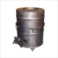 M.S. Round Drum Tandoor