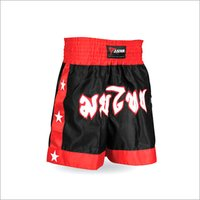 Aster Thai Boxing Shorts