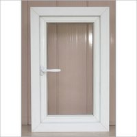 Upvc / Vinyl Window Profile