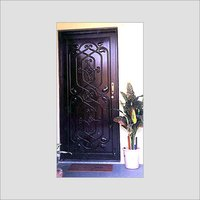 Frp Door