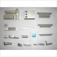 Aluminium Alloy Pressed Parts