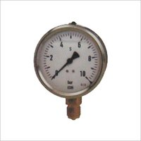 Mechanical Pressure Gauge