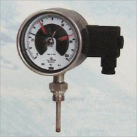 Temperature Measurement Gauges