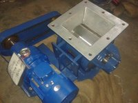 Rotary Air Lock Feeder Valves