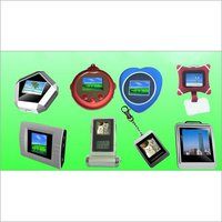 Mini Electronic Digital Photo Frame