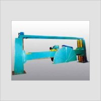 Granite Block Cutting Machine