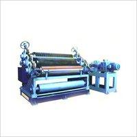 High Speed Oblique Type Corrugation Machine