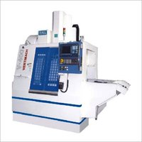 Cnc Vertical Machining Centres