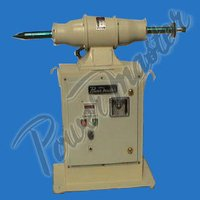 Variable Speed Polishing Machine