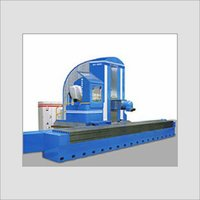 Slow Speed Milling Machine