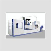 Band Type Milling Machine