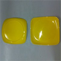 Melamine Square Crockery