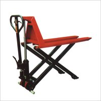 High Lift Hand Operated Stacker