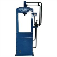Broaching Press Hydraulic Power Pack