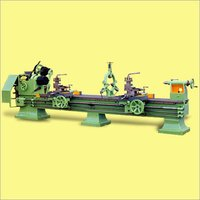 PVC PIPE TREADING MACHINE