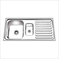 Jubilee Stainless Steel Sink With Drain Board