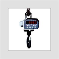Crane Weighing Machine