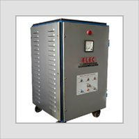 Single Phase Servo Stabilizer (Air Cooled)