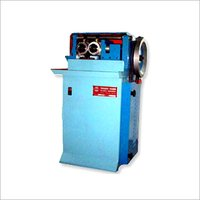 Mechanical Thread Rolling Machine