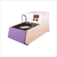 Single Disc Grinding Machines