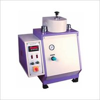 Auto Mount Hot Compression Machine