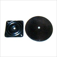 POWDER COATED REVOLVING PLATE