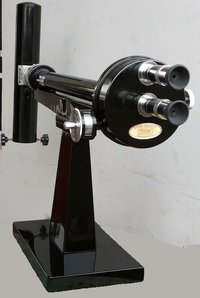 Senior Research Medical Microscope