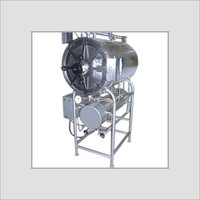Sterizone Range Autoclave