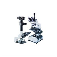 Trinocular Microscope