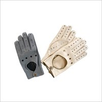 Mens Driving Gloves