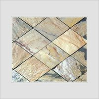Indian Autumn Rustic Slate