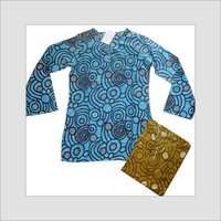 LADIES WEAR DESIGNER KURTA