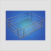 Plain Wire Basket
