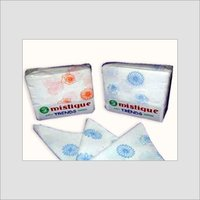 Mistique Tissue Napkin