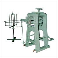 Automatic Wire Crimping Machine
