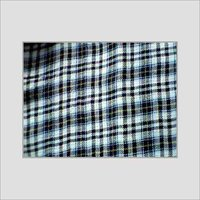 COTTON DYED YARN FABRIC