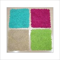 PILE BATH MATS