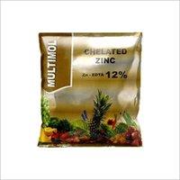 Multimol Zinc Edta 12%
