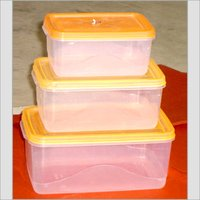 Plastic Injection Moulding Boxes