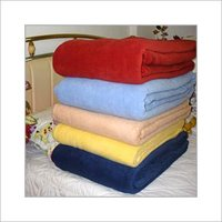 Plain Color Blanket