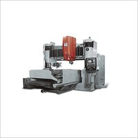 Bridge Type Double Column Drilling Centre