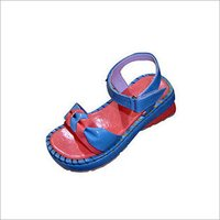 Children Leather Sandal