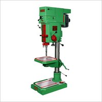 Pillar Type Heavy Duty Drilling Machine