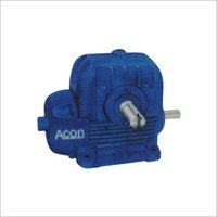 AFU Type Gear Box